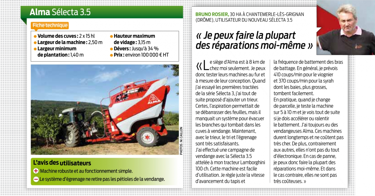 Capture Article La vigne août 2016 (©alma-france.com 2016)