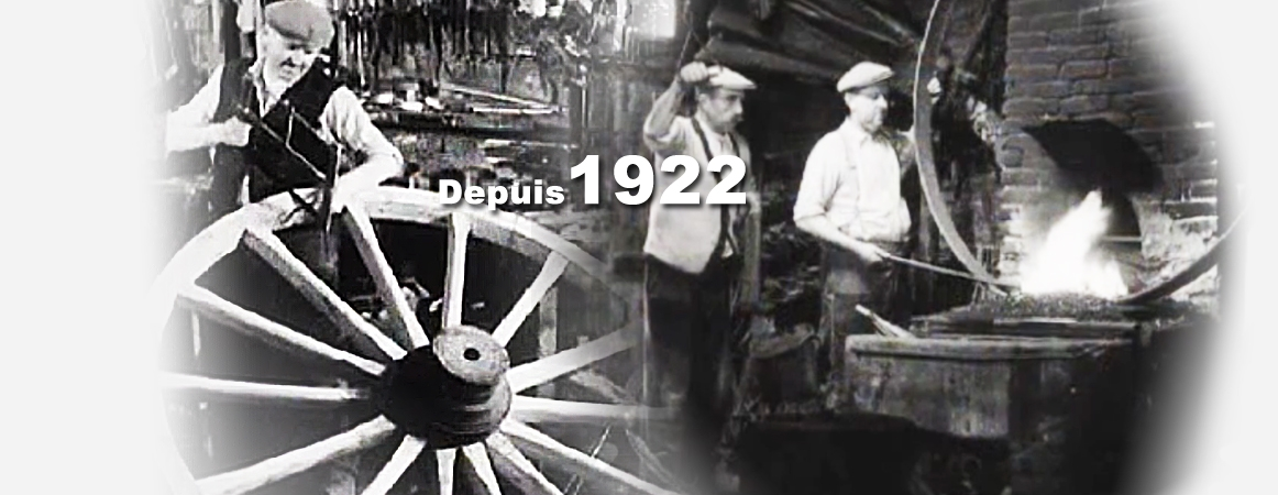 ALMA is celebrating its 90th birthday! With a fleet of more than 5500 grape picking machines.. Crédits : ©alma-france.com 2016