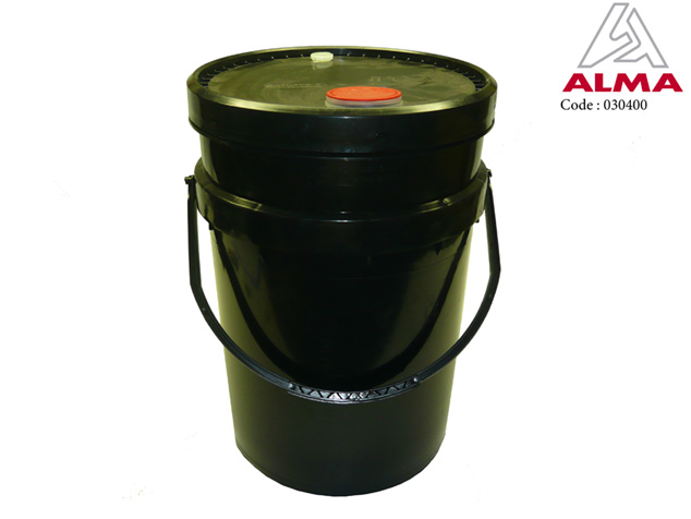 Hydraulic oils,, 20 litres. Cr閐its : 〢LMA