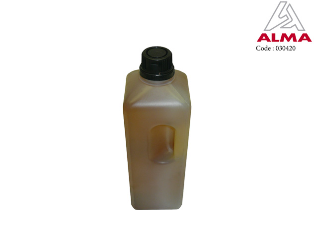 Bevel reduction gearbox oils,, 80W90. Cr閐its : 〢LMA