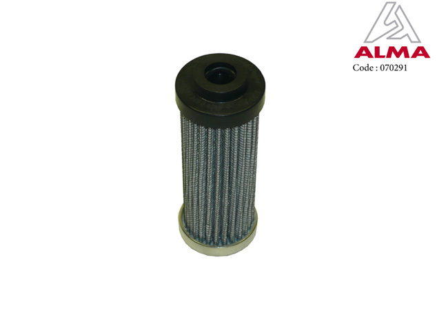 High pressure filter element, 30 litre. Cr閐its : 〢LMA