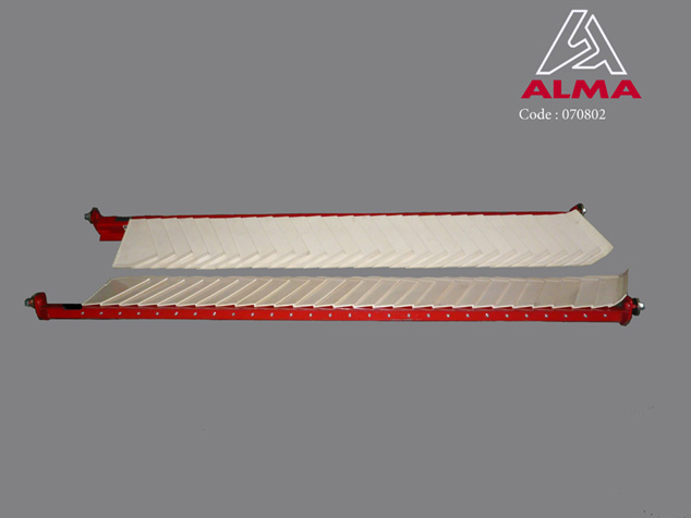 Complete set, scale ramp. Cr閐its : 〢LMA