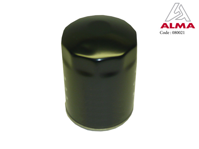 IC engine oil filter element. Cr閐its : 〢LMA