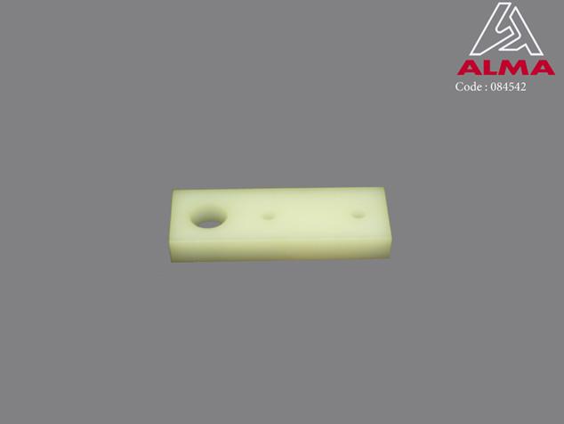 Palier nylon tateur inférieur/supérieur. Crédits : ©ALMA