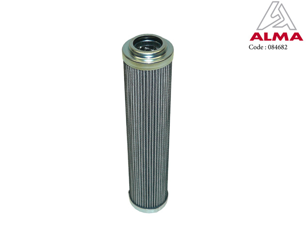 Drive pump filter element. Cr閐its : 〢LMA
