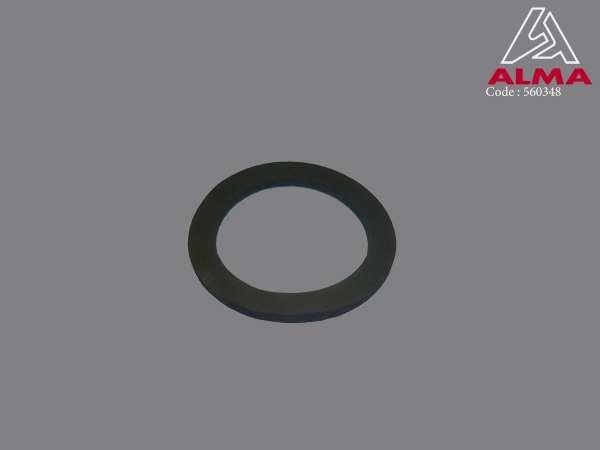 Gasket bearing rolling  auxiliary beater holder. Crédits : ©alma-france.com 2019